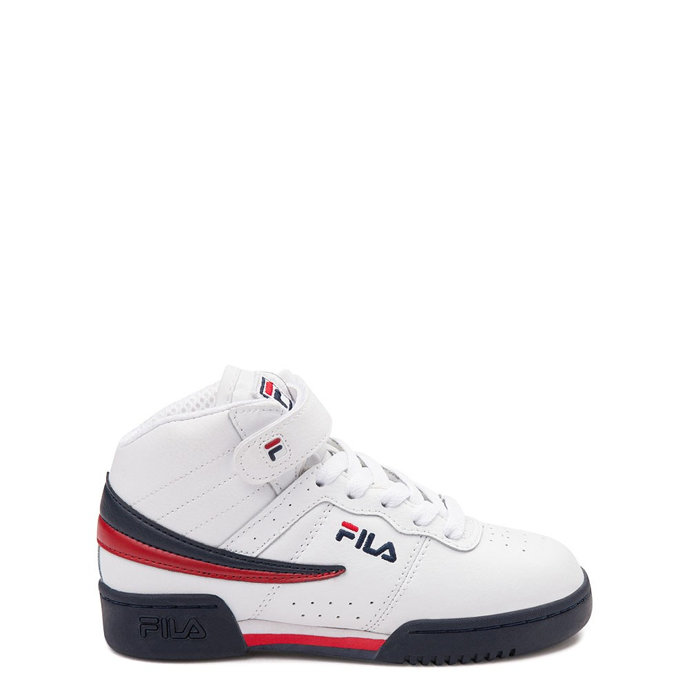 Tween Fila F-13 Athletic Shoe