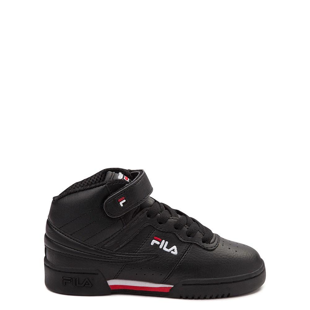 Tween Fila F-13 Athletic Shoe