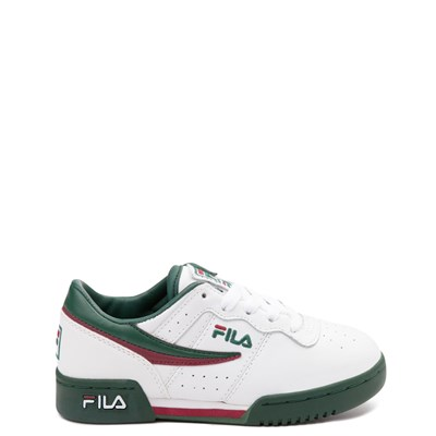 Youth Fila Original Fitness Athletic Shoe