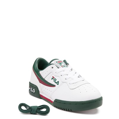 Alternate view of Youth Fila Original Fitness Athletic Shoe