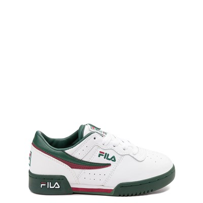 Main view of Tween Fila Original Fitness Athletic Shoe