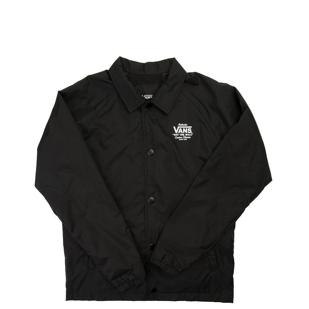 Youth Vans Torrey Coaches Jacket