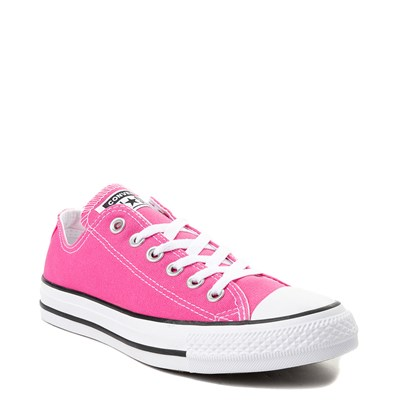 Alternate view of Converse Chuck Taylor All Star Lo Sneaker - Pink