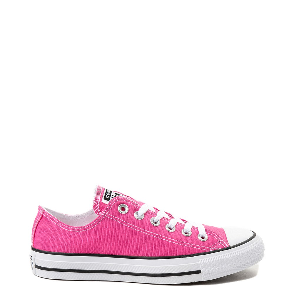 Converse Chuck Taylor All Star Lo Sneaker - Pink