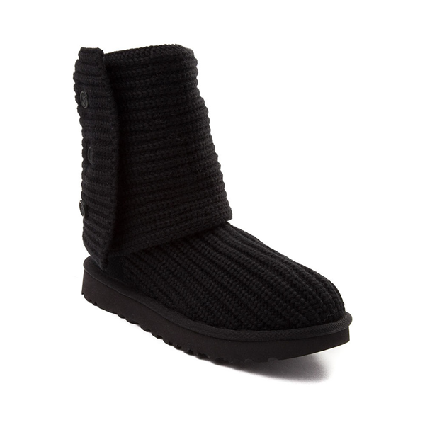 alternate view Womens UGG® Classic Cardy BootALT5