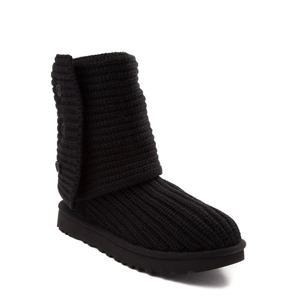 alternate view Womens UGG® Classic Cardy BootALT1