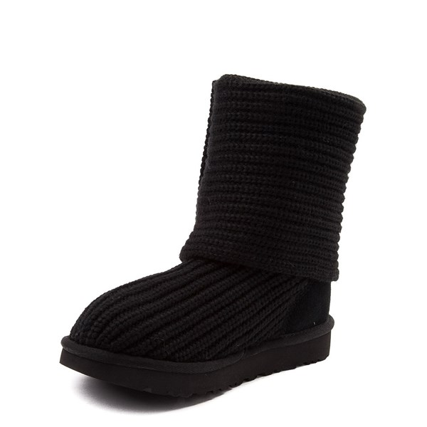 alternate view Womens UGG® Classic Cardy BootALT3