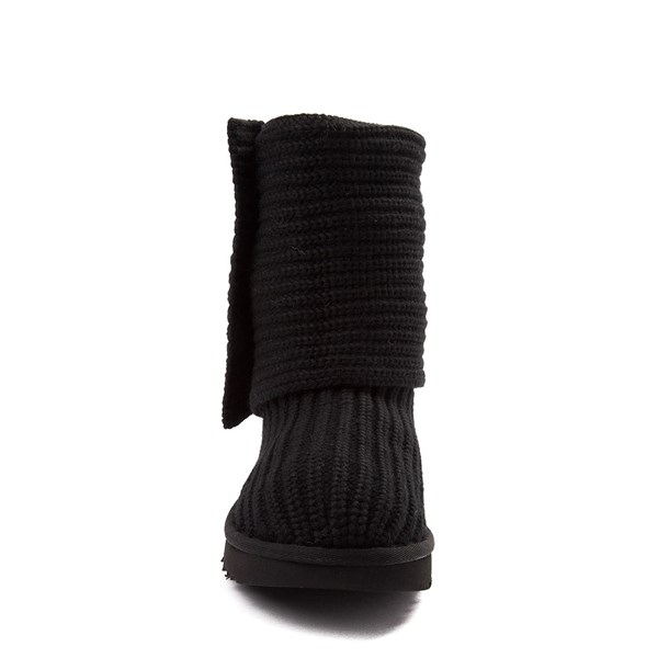 alternate view Womens UGG® Classic Cardy BootALT4