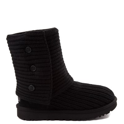Main view of Womens UGG® Classic Cardy Boot