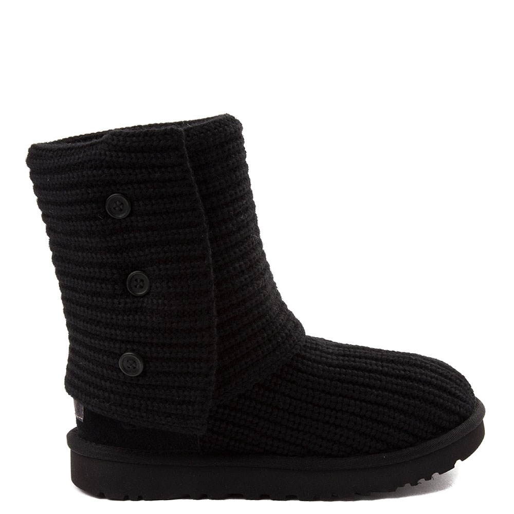Womens UGG® Classic Cardy Boot