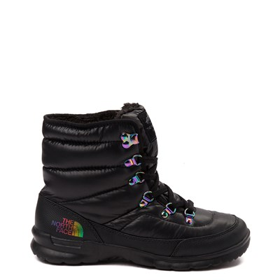 Main view of Womens The North Face Thermoball™ Lace II Boot
