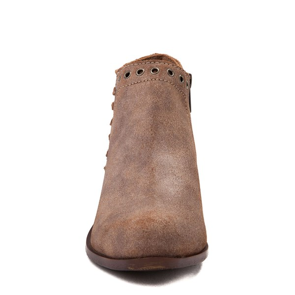 alternate view Womens Minnetonka Brenna Ankle BootALT4