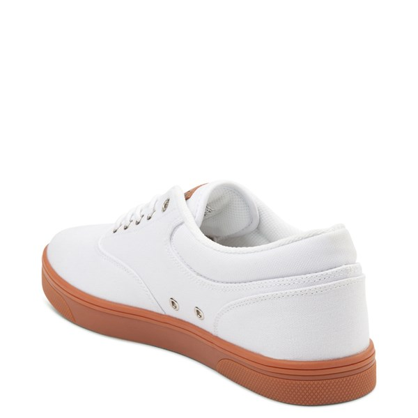 alternate view Mens Vlado Milo Lo Athletic Shoe - WhiteALT2