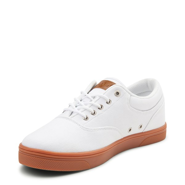alternate view Mens Vlado Milo Lo Athletic Shoe - WhiteALT3
