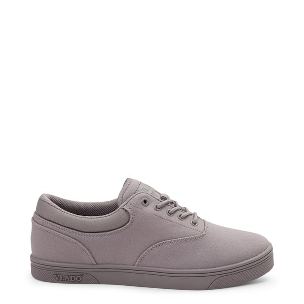 Main view of Mens Vlado Milo Lo Athletic Shoe - Gray