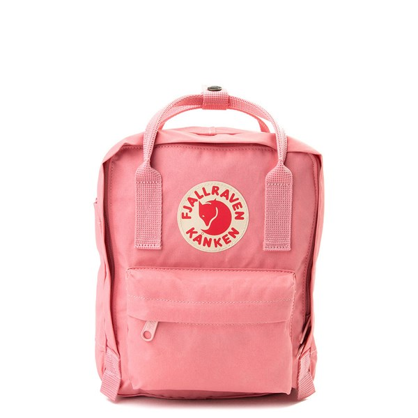 Fjallraven Kanken Mini Backpack - Pink