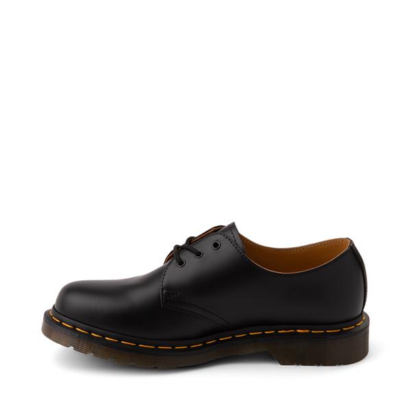 alternate view Womens Dr. Martens 1461 Casual Shoe - BlackALT1
