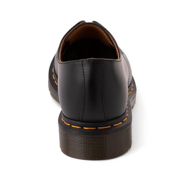 alternate view Womens Dr. Martens 1461 Casual Shoe - BlackALT4