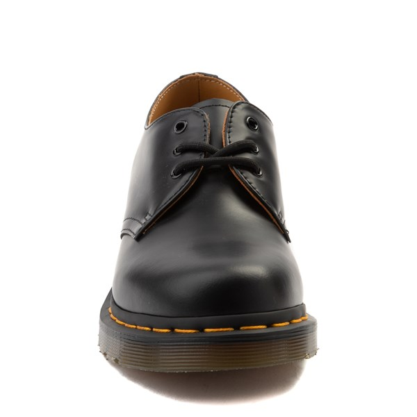 alternate view Womens Dr. Martens 1461 Casual Shoe - BlackALT4