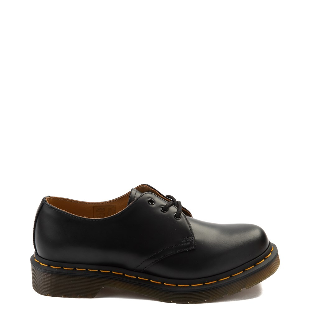 Womens Dr. Martens 1461 Casual Shoe - Black