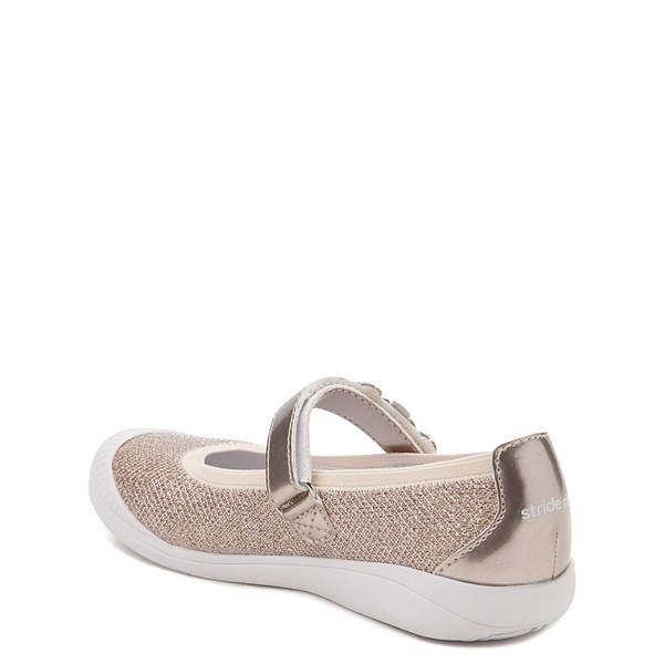 alternate view Stride Rite Layla Mary Jane Casual Shoe - Little KidALT2