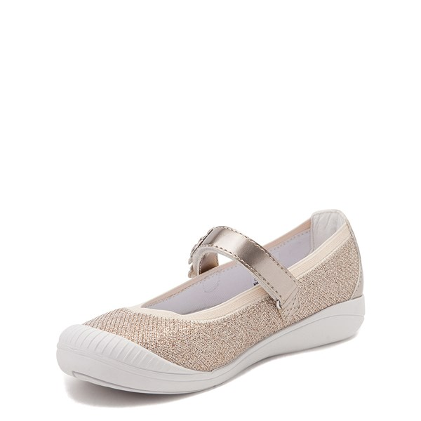 alternate view Stride Rite Layla Mary Jane Casual Shoe - Little KidALT3