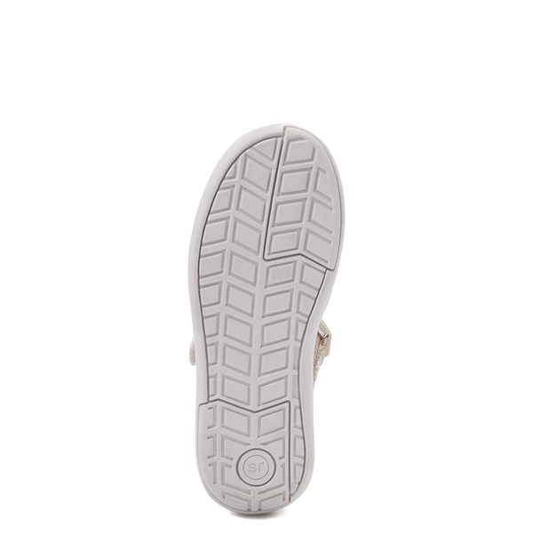 alternate view Stride Rite Layla Mary Jane Casual Shoe - Little KidALT5