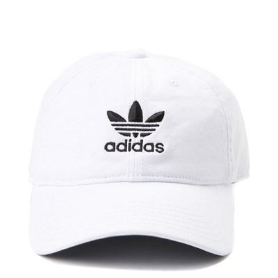 Main view of adidas Trefoil Relaxed Dad Hat