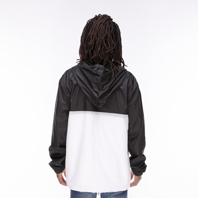 Alternate view of Mens Windbreaker Jacket