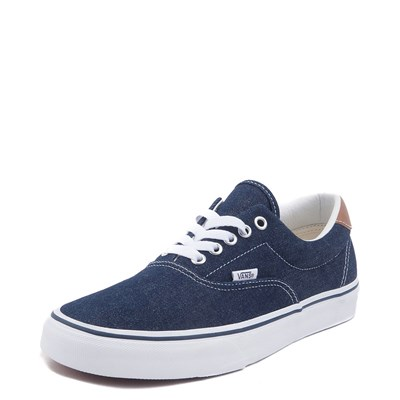 Alternate view of Vans C&L Era 59 Denim Skate Shoe