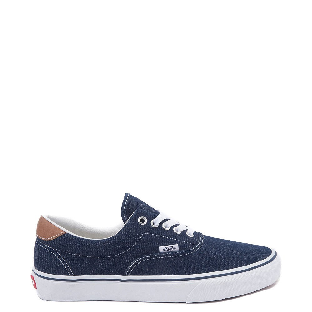 d8977b490e5dc1 Vans C L Era 59 Denim Skate Shoe. Previous. alternate image ALT5. alternate  image default view