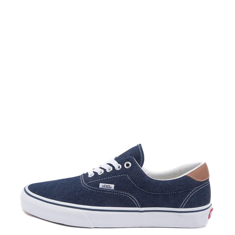 Vans C&L Era 59 Denim Skate Shoe