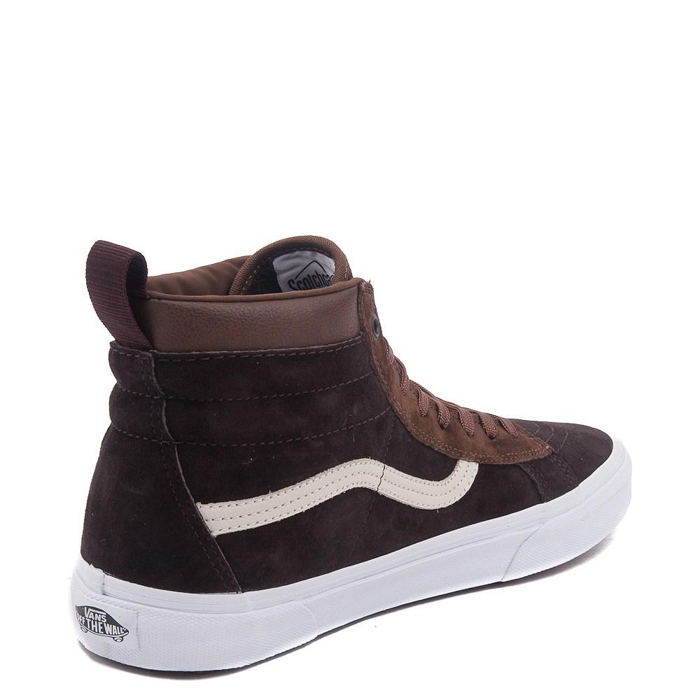 3a50cc7459c4 Vans Sk8 Hi MTE Skate Shoe. Previous. alternate image ALT5. alternate image  default view. alternate image ALT1. alternate image ALT2