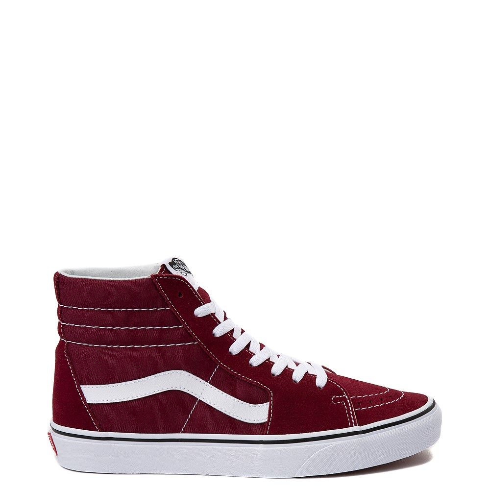 1d5960e743 Vans Sk8 Hi Skate Shoe. Previous. alternate image ALT5. alternate image  default view