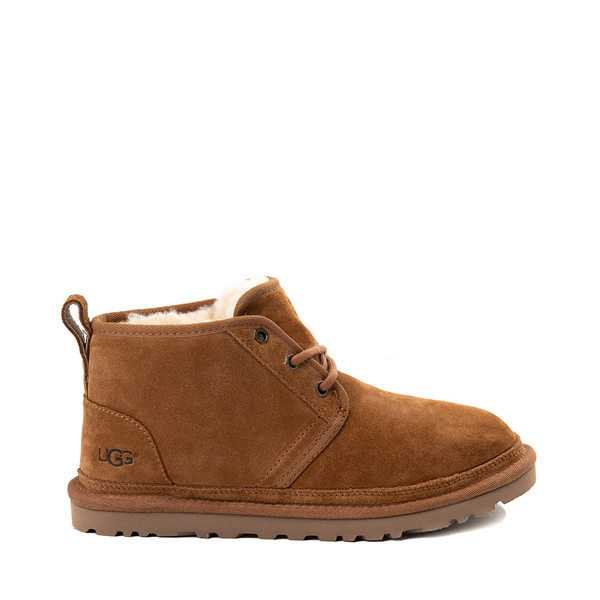 Main view of Womens UGG® Neumel Short Boot - Chestnut