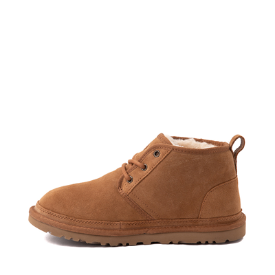 Alternate view of Womens UGG® Neumel Short Boot - Chestnut
