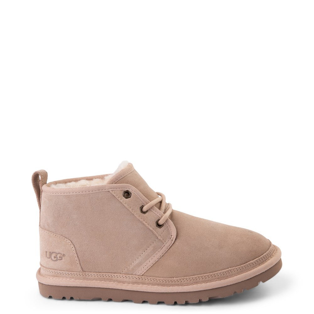 Womens UGG® Neumel Short Boot - Light Beige