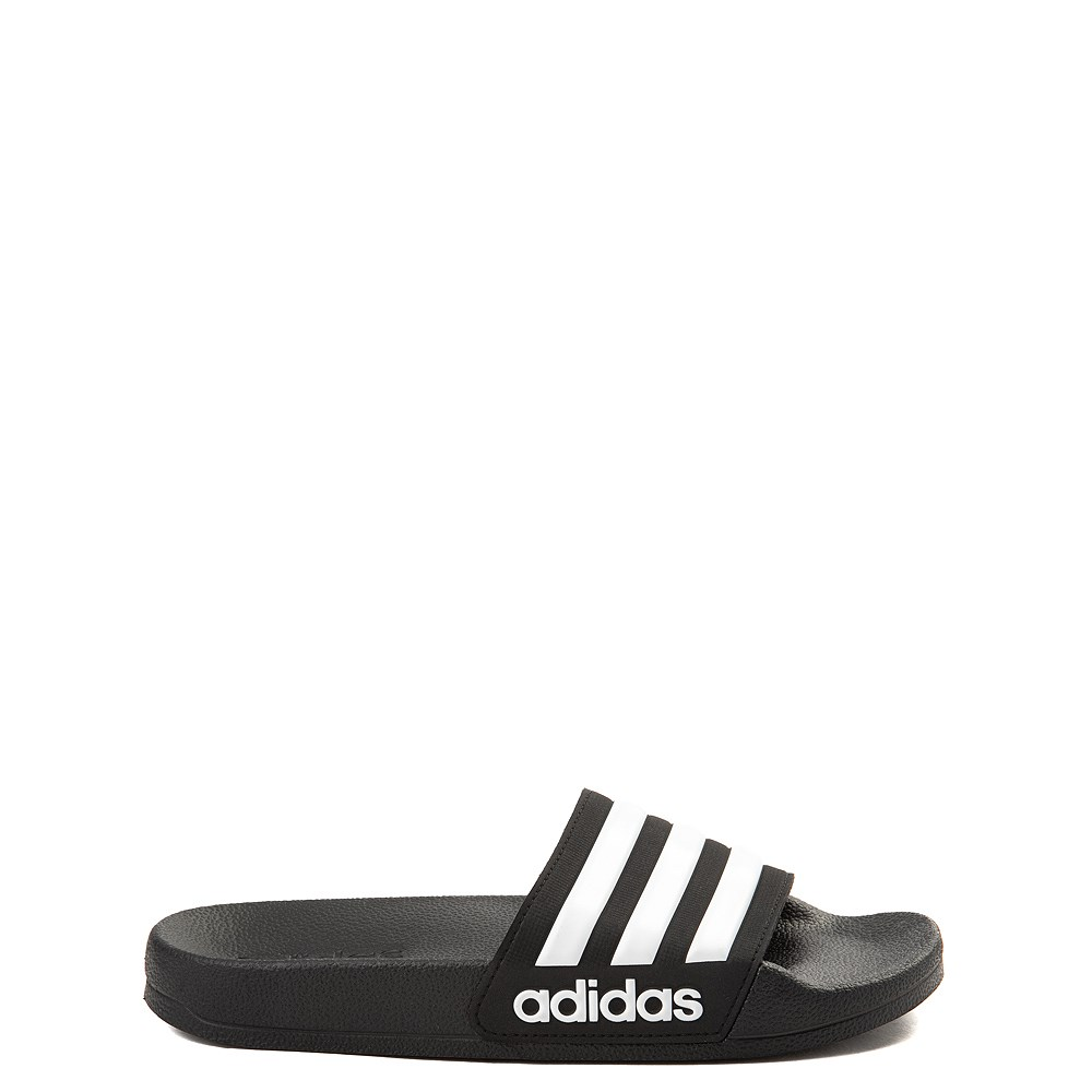 adidas Adilette Shower Slide Sandal - Little Kid / Big Kid