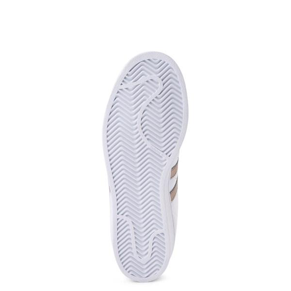 alternate view Womens adidas Superstar Athletic ShoeALT5