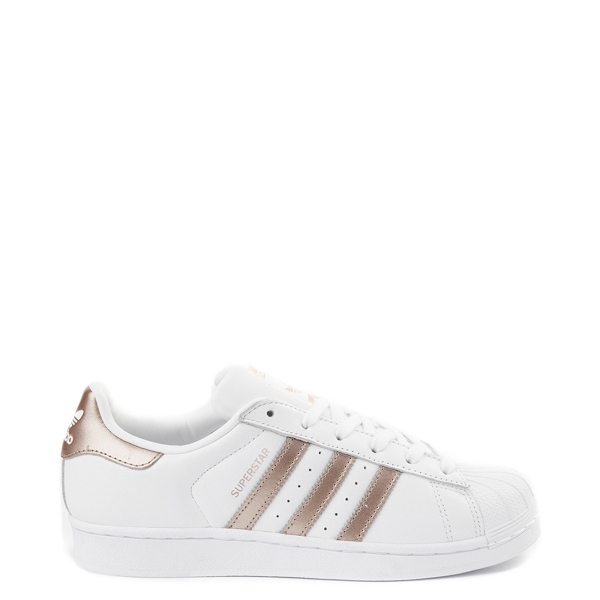 Womens adidas Superstar Athletic Shoe
