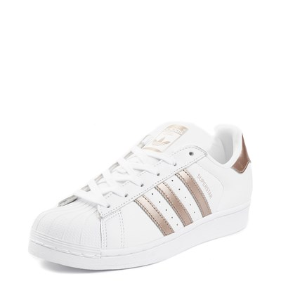 Alternate view of Womens adidas Superstar Athletic Shoe