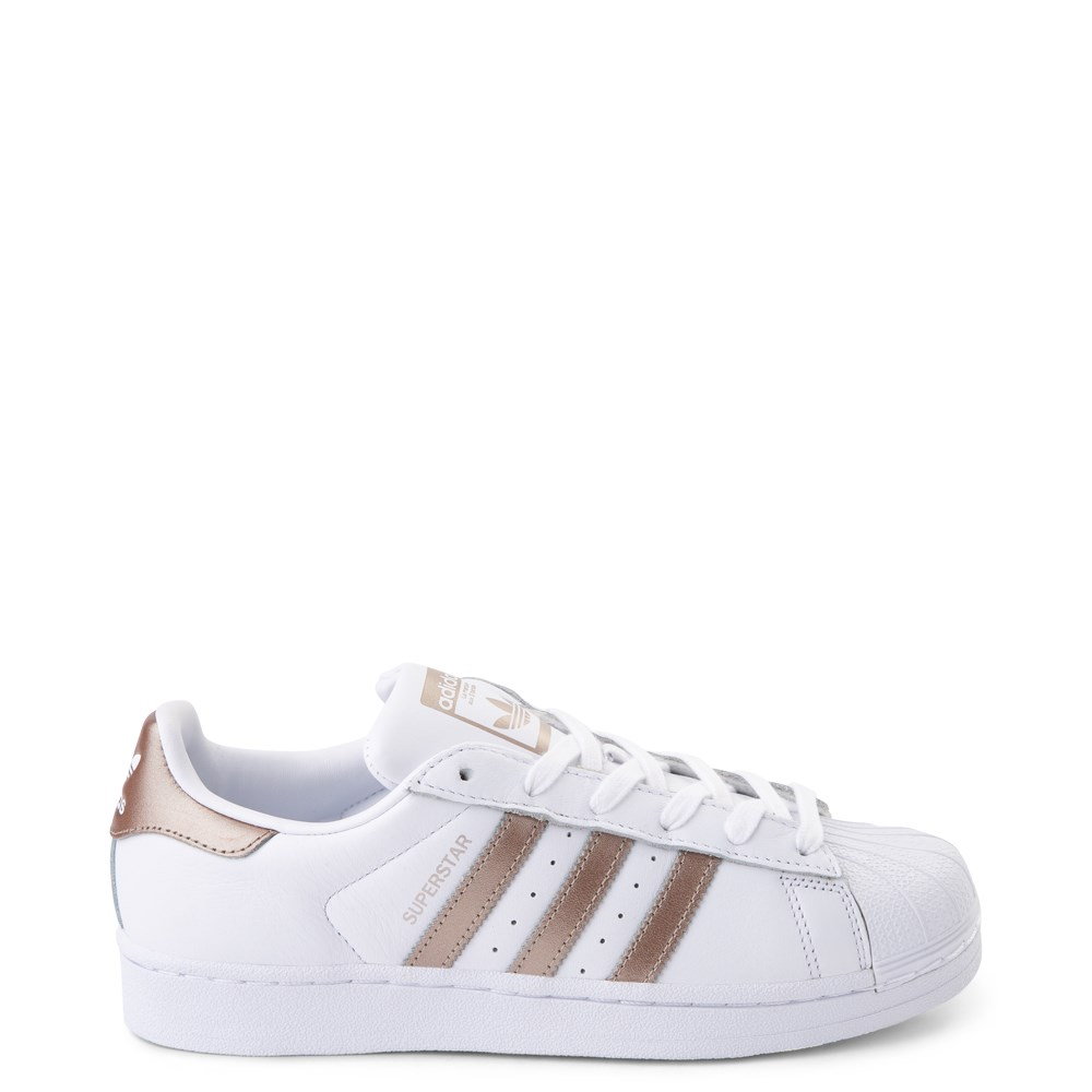 Womens adidas Superstar Athletic Shoe | Journeys
