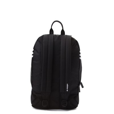 Alternate view of White and Black adidas National Backpack