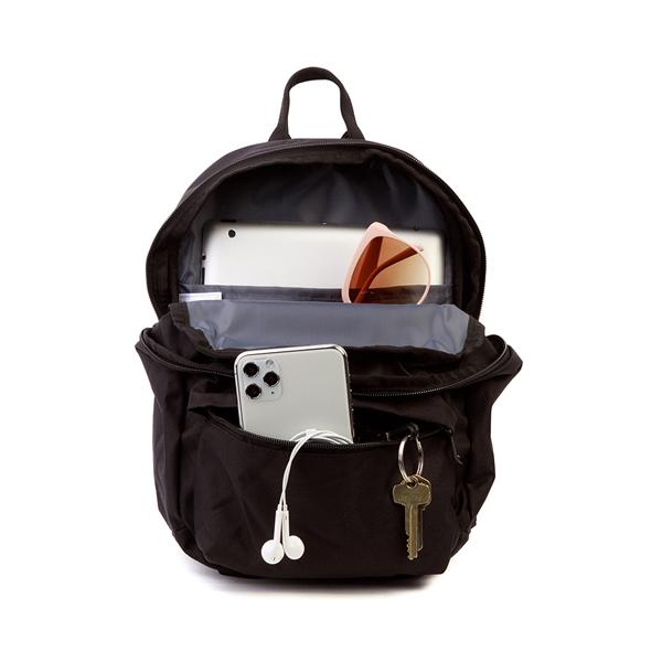 alternate view adidas National Mini Backpack - BlackALT1