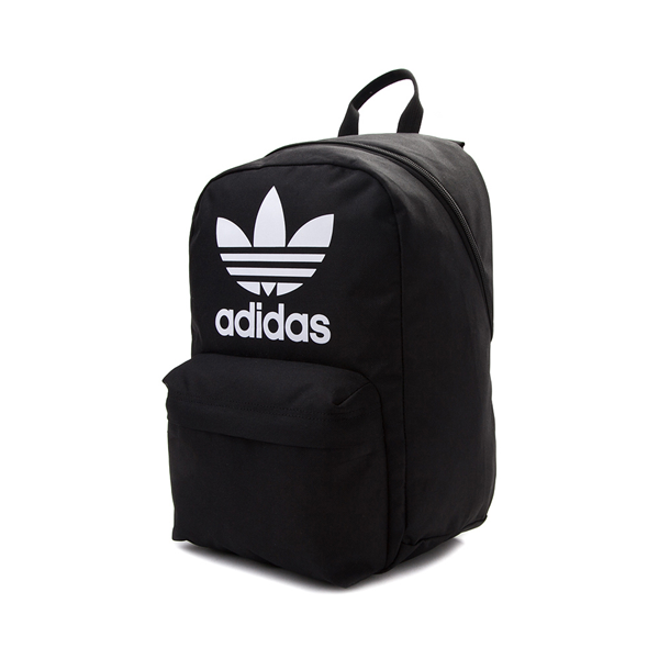 alternate view adidas National Mini Backpack - BlackALT4