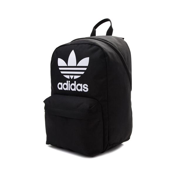 alternate view adidas National Mini Backpack - BlackALT4
