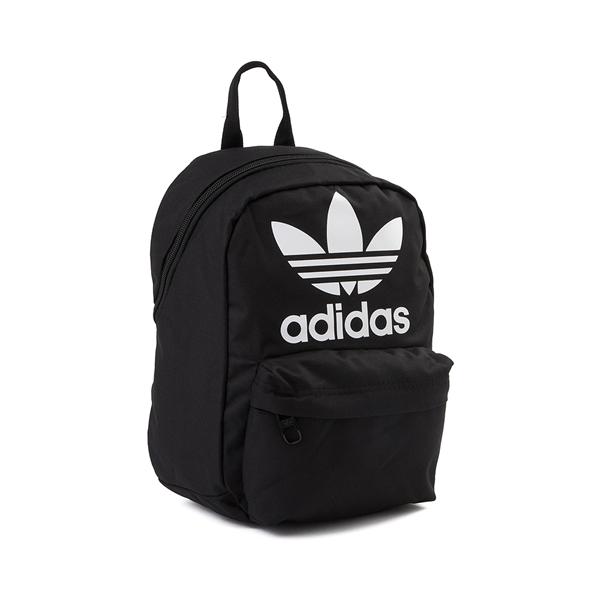 alternate view adidas National Mini Backpack - BlackALT4B