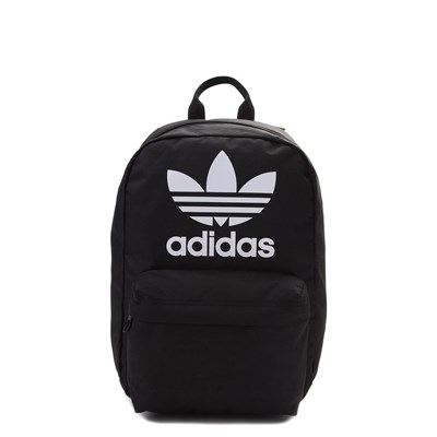 Main view of adidas National Mini Backpack - Black