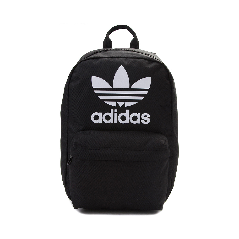 adidas National Mini Backpack - Black