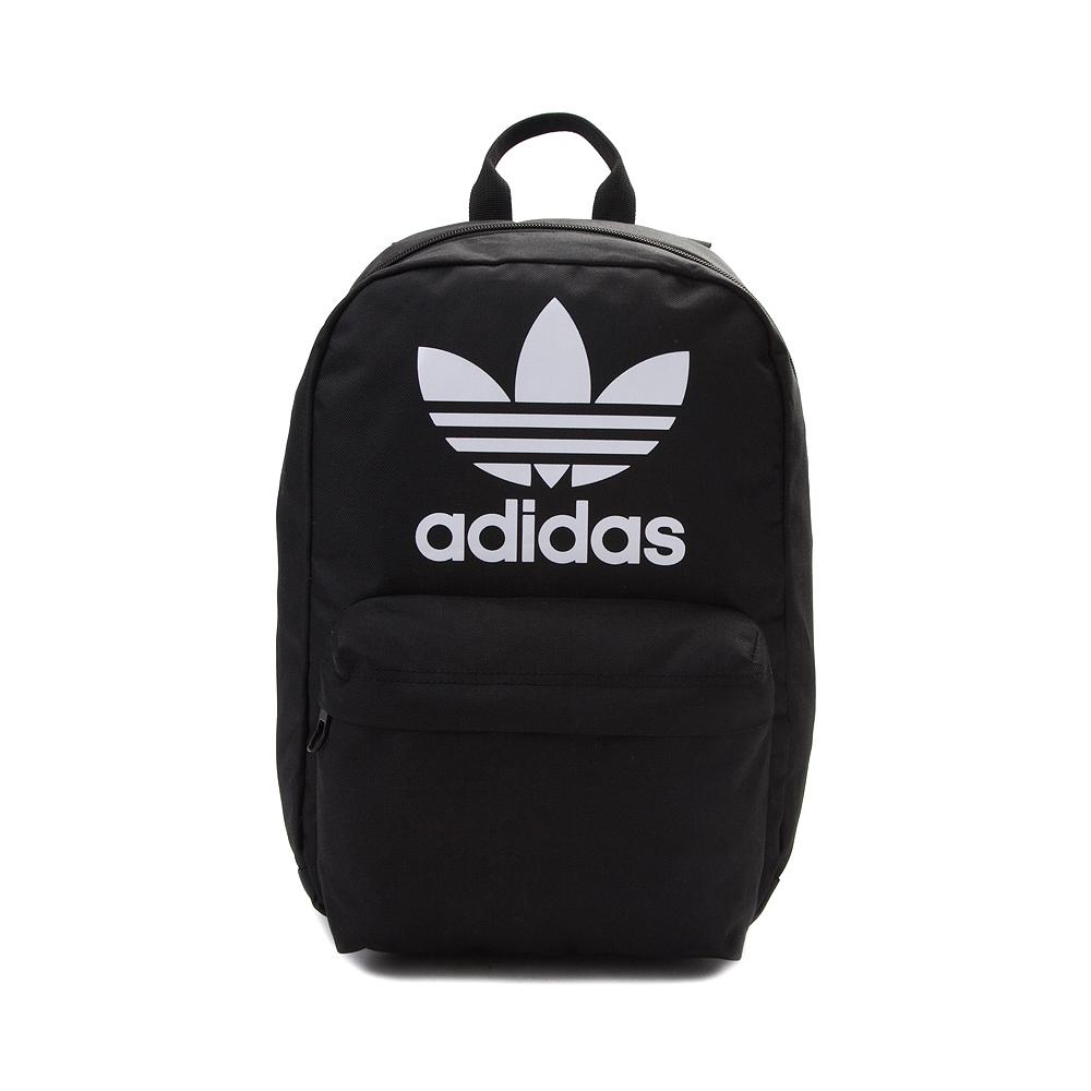 adidas National Mini Backpack - Black